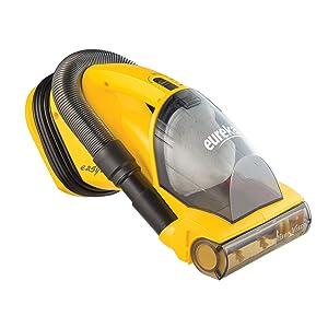 Eureka EasyClean Corded HandHeld Vacuum 71B