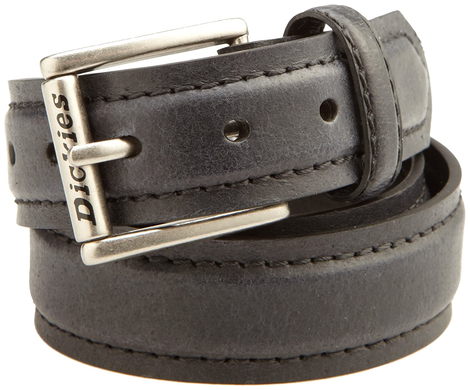 Dickies Boys Casual Belt With Stitching