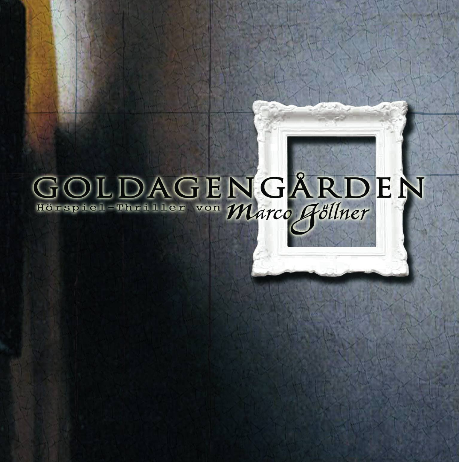 Goldagengarden Box I (Episoden 1-5) (Zaubermond Audio)