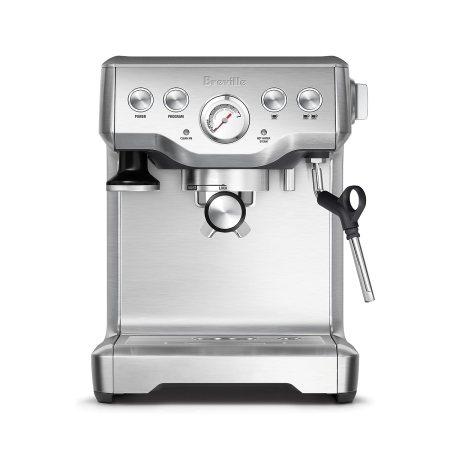 Breville BES840XL the Infuser Espresso Machine