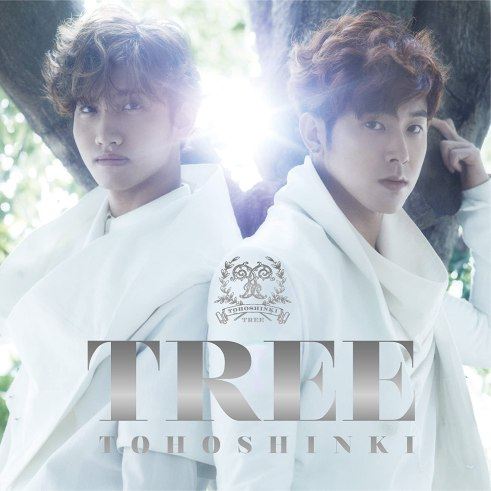 [Album] Tohoshinki 東方神起 – TREE (FLAC)(Downlad)[2014.03.05]
