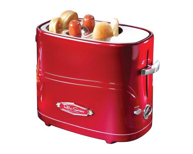 Pop Up Hot Dog Maker