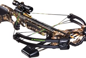 Barnett Penetrator crossbow review