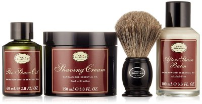 The Art of Shaving Full Size Kit, Sandalwood (various scents)
