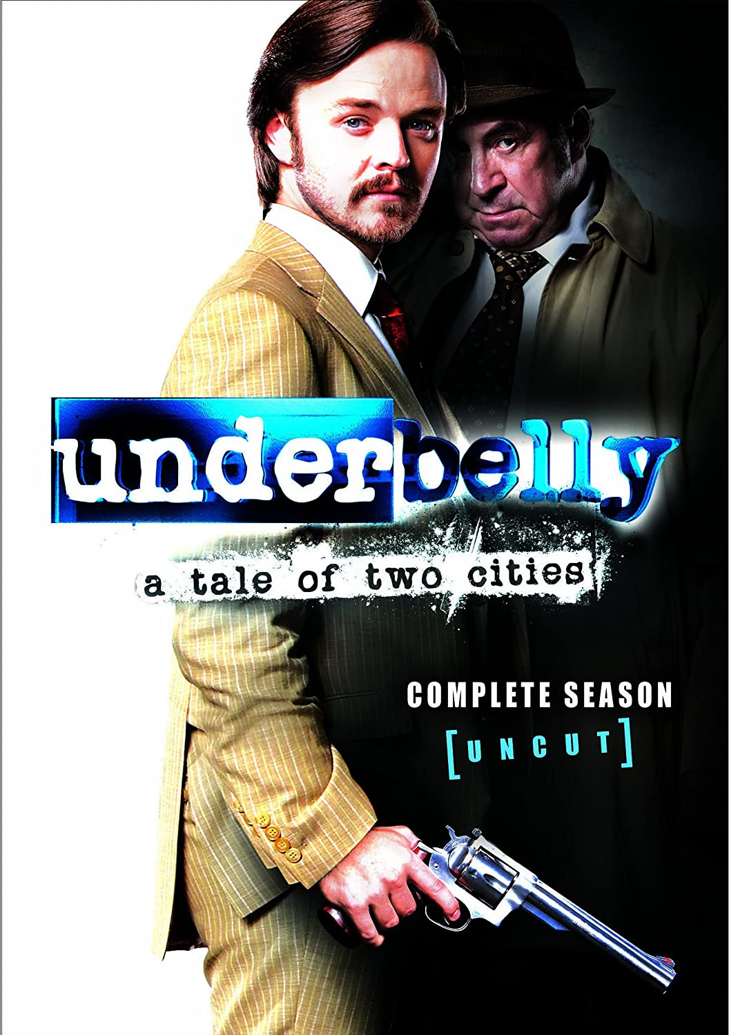 Opinions On Underbelly A Tale Of Two Cities