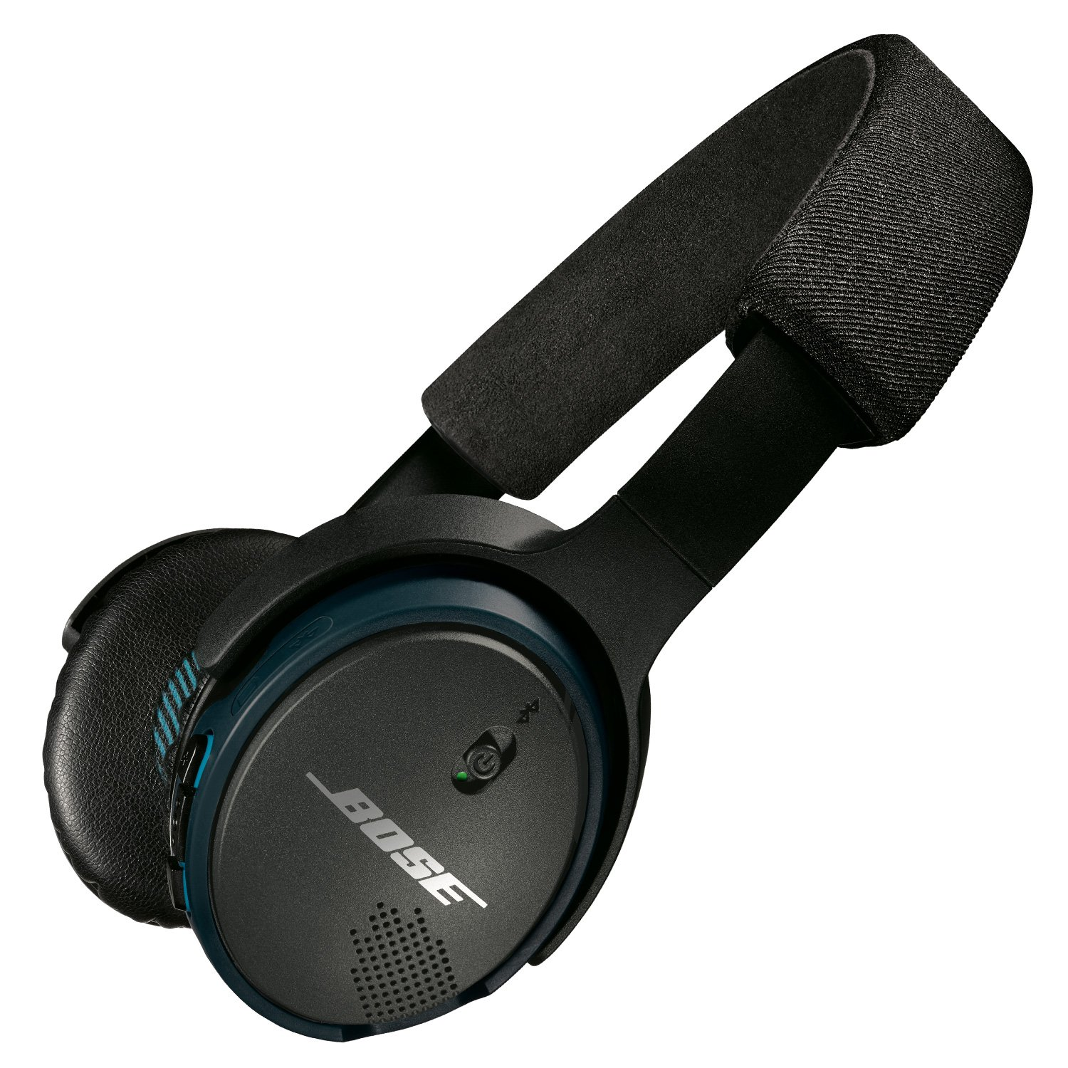 how to clean bose over ear headphones