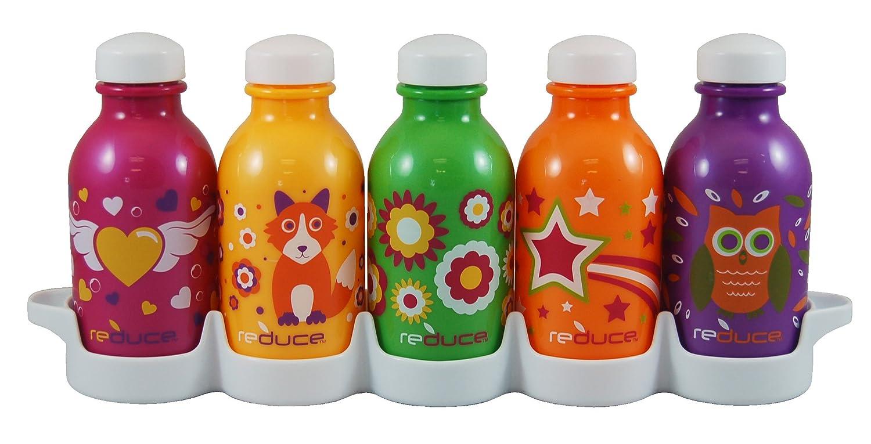 Reduce Waterweek Kids Cutie Water Bottles