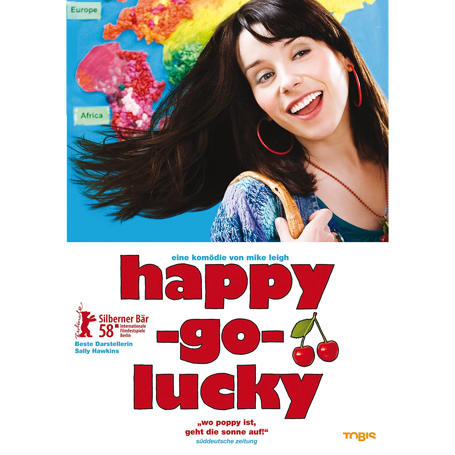 Happy-Go -Lucky