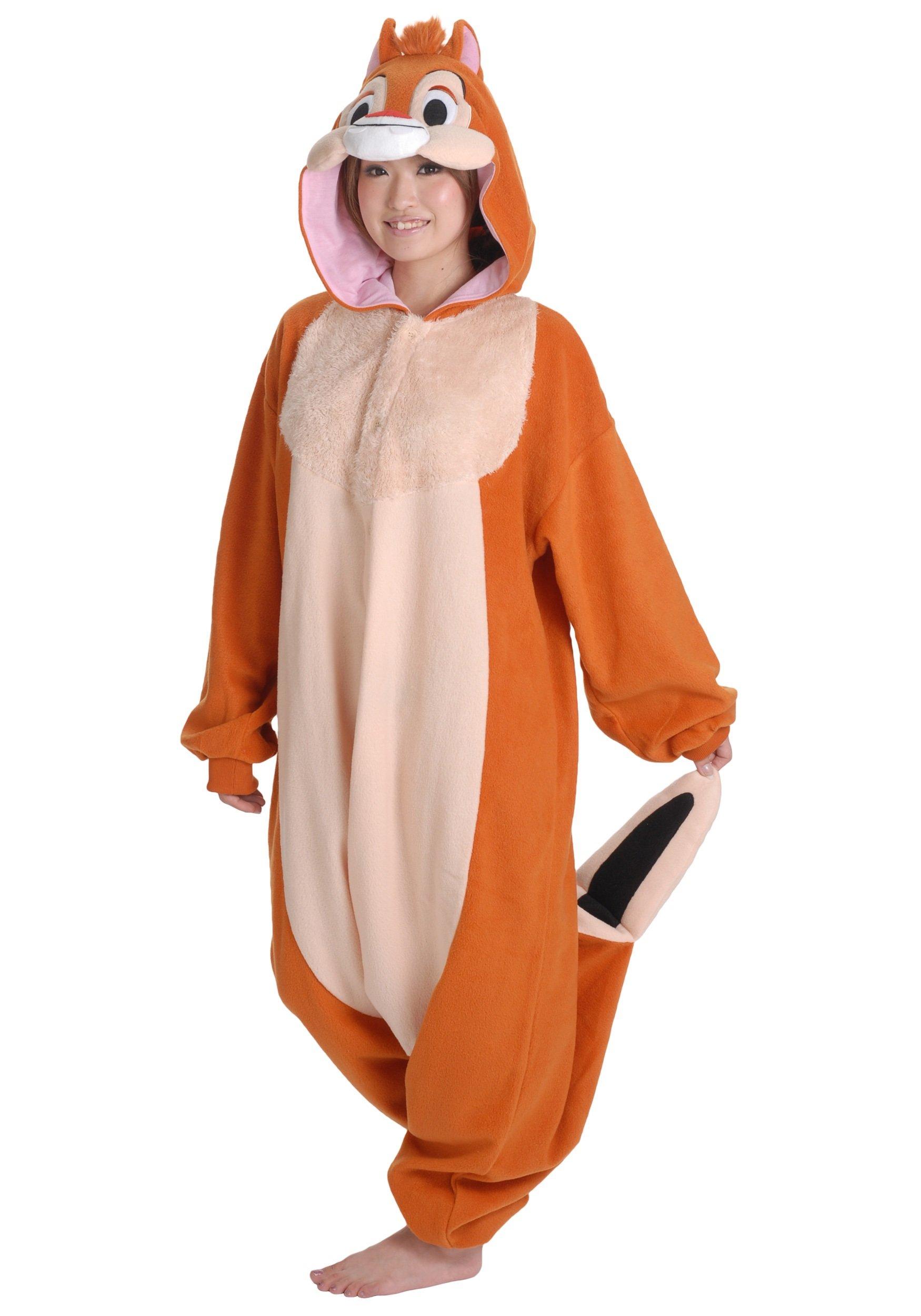 Dale Pajama Costume (Standard)