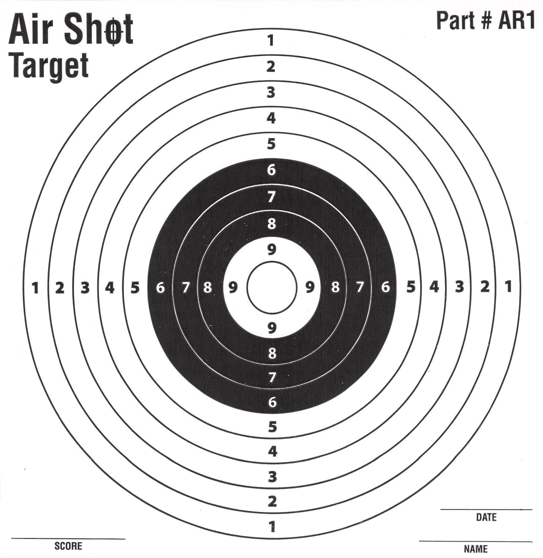 100 Gamo Bone Collector Cone Pellet Gun Trap Extra Targets