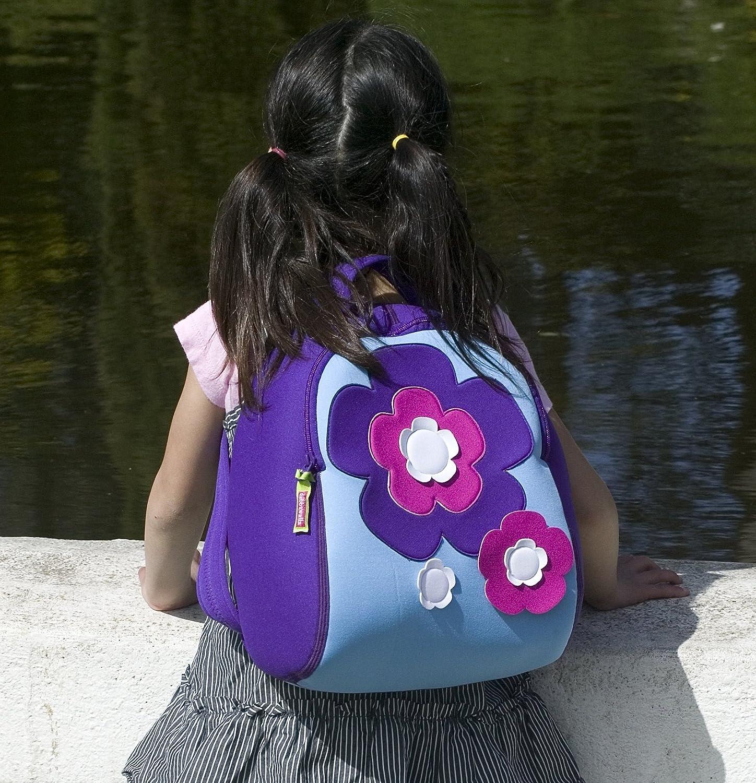 Dabbawalla Kid's Flower Backpack