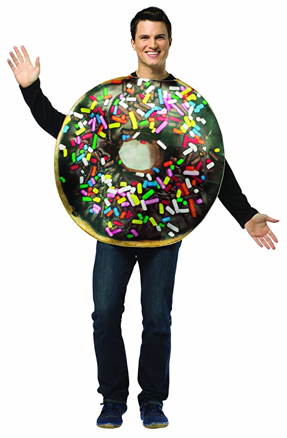 Rasta Imposta Get Real Doughnut, Multi, Standard