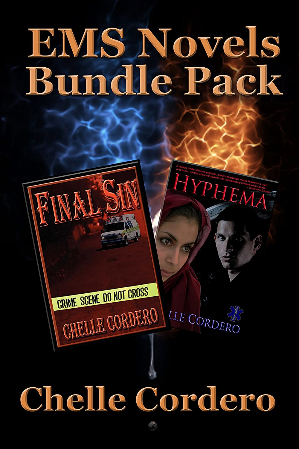 EMS Novels Bundle Pack [Kindle Edition] by Chelle Cordero