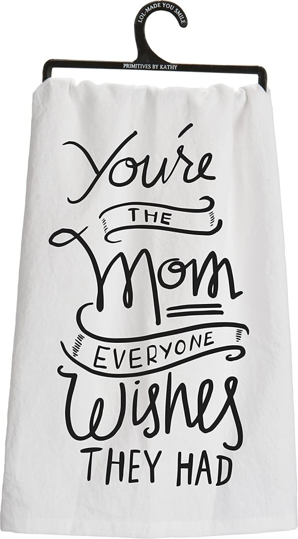 Mothers Day Kitchen Towels | Mothers Day Wikii