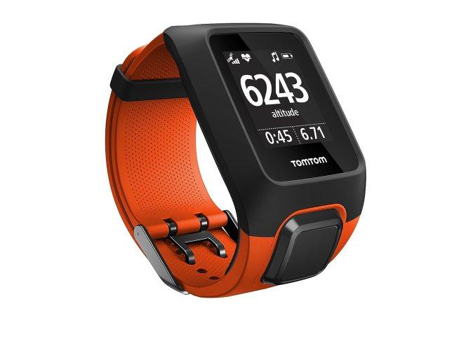 TomTom Adventurer GPS Outdoor Watch