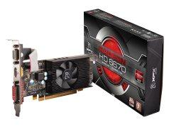 HD Radeon 6670