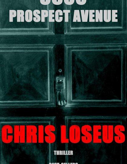 Chris Loseus - 3600 Prospect Avenue