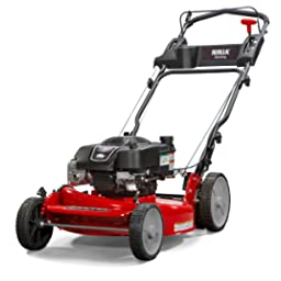 Best Self-Propelled Lawn Mowers: 2019 Reviews & Buying Guide