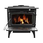 Best Large Wood Burning Stove