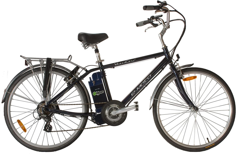 E Moto Ridge 4 5 Electric Bicycle