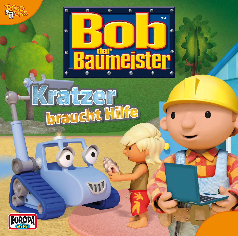 Bob der Baumeister (38) Kratzer braucht Hilfe (Europa)