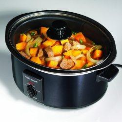 morphy richards slow cooker