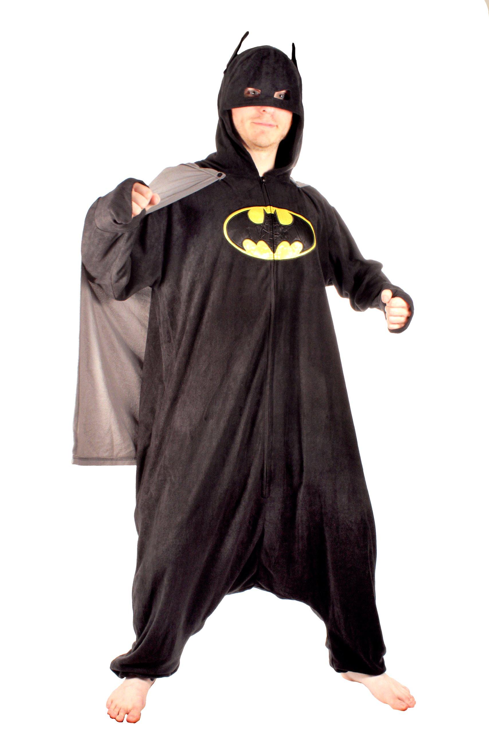 DC Comics Batman: Batman Kigurumi Standard