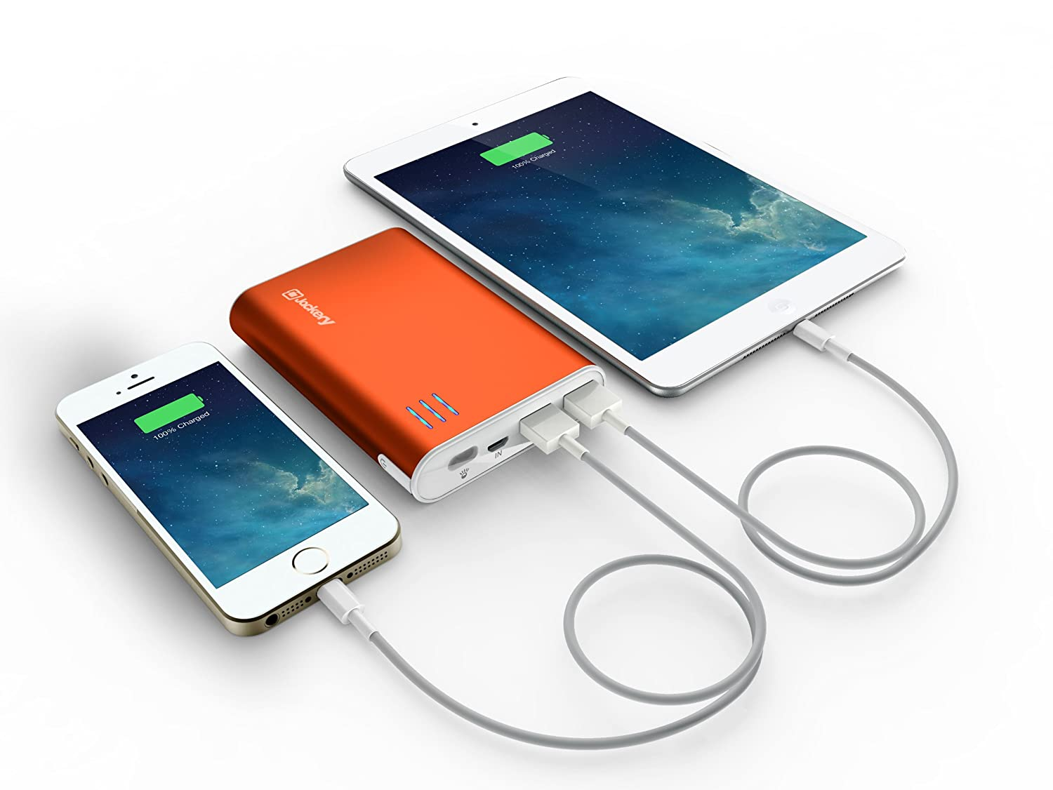 Be sure to check out this fantastic 1-day deal we found on this top-rated  portable charger that works with iPhone 2d2a19856c87d