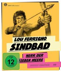 Sindbad, Herr der Sieben Meere, 1989, Film, DVD, Rezension