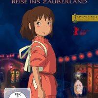Chihiros Reise ins Zauberland / Regie u. Drehbuch: Hayao Miyazaki