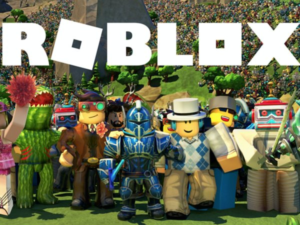 Watch 'Clip: Roblox' on Amazon Prime Instant Video UK ...