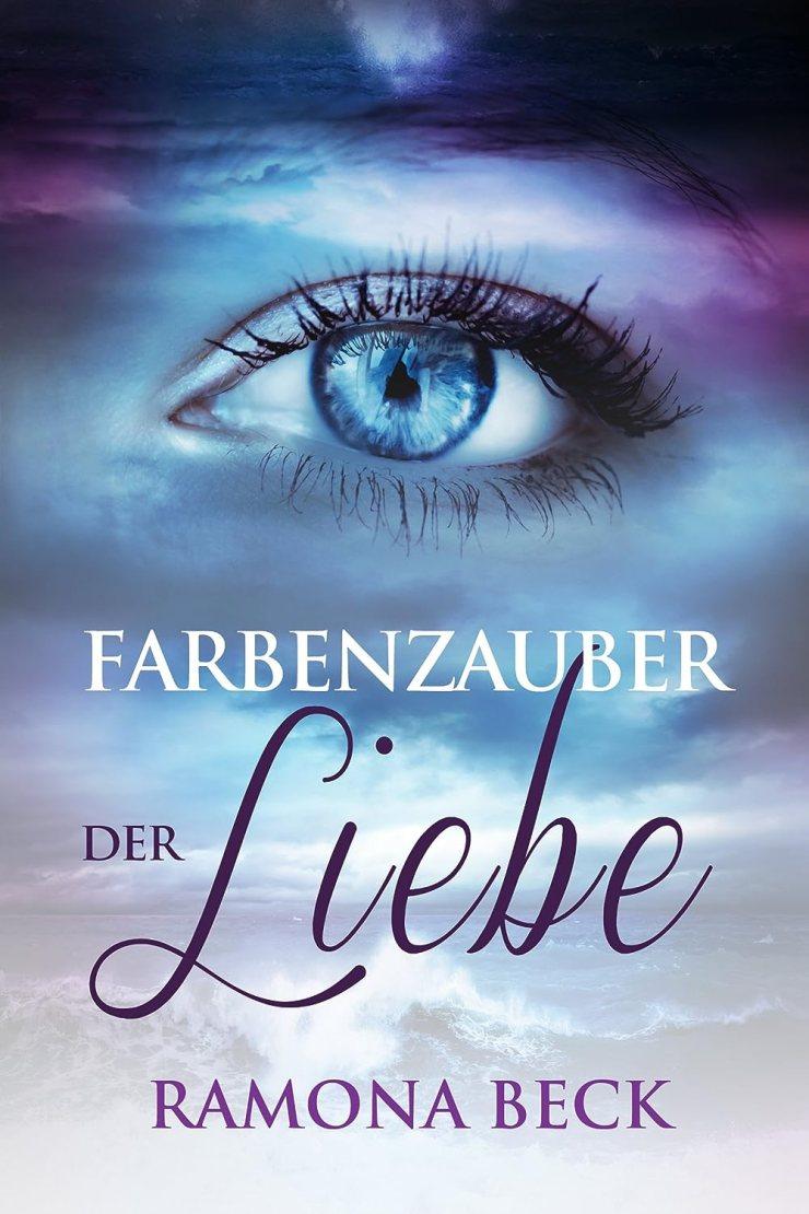 Farbenzauber der Liebe Book Cover