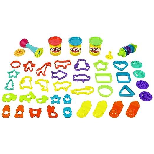 Play-Doh Super Molding Mania