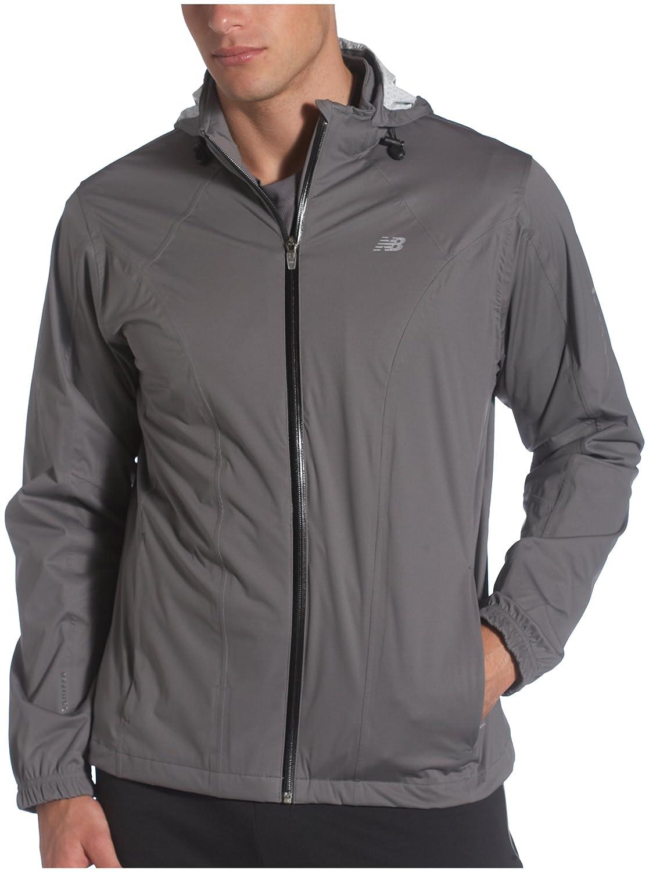 water proof jacket new balance