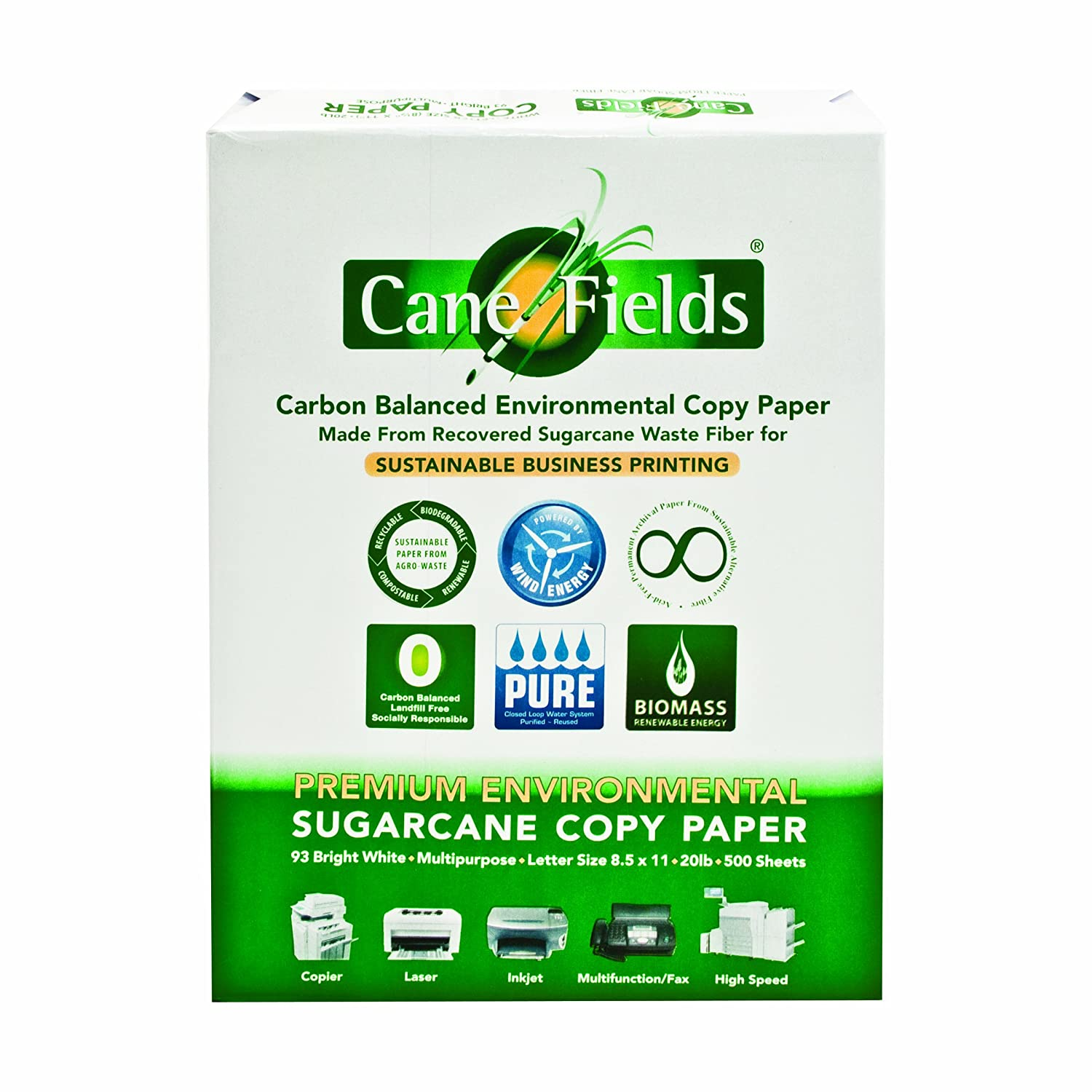 cane fields sugarcane copy paper review the southpaw pen