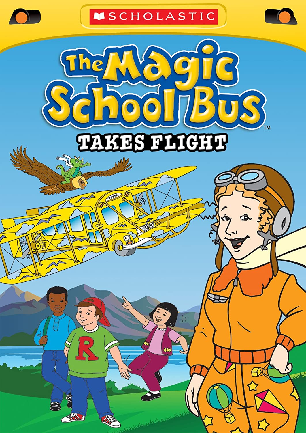Magic School Bus Dvds On Sale Up To 63 Off