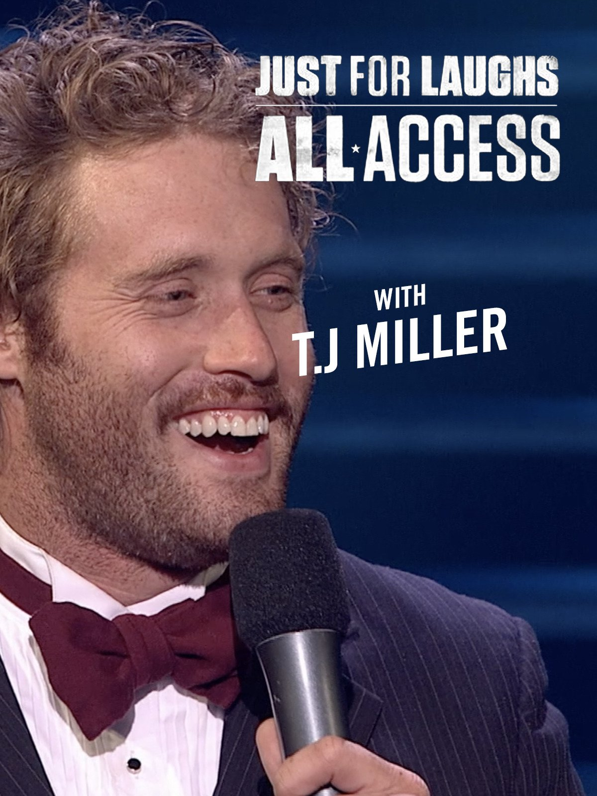 Just Laughs All Access