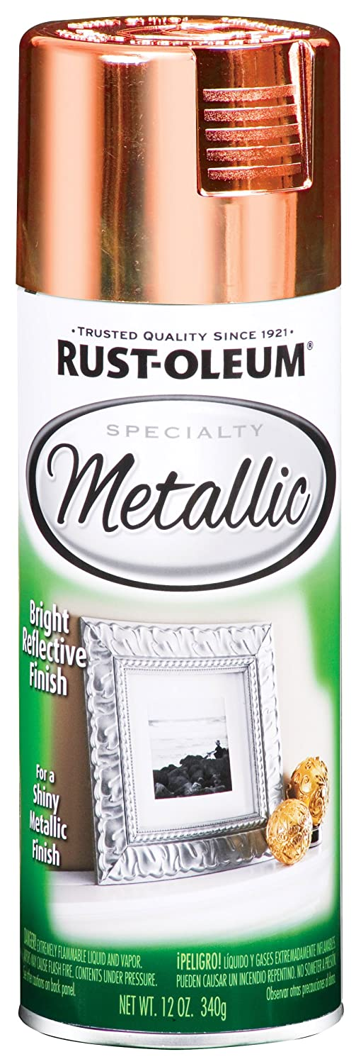 Rust-oleum Copper Spray Paint