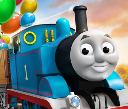Thomasと仲間たち:速達便