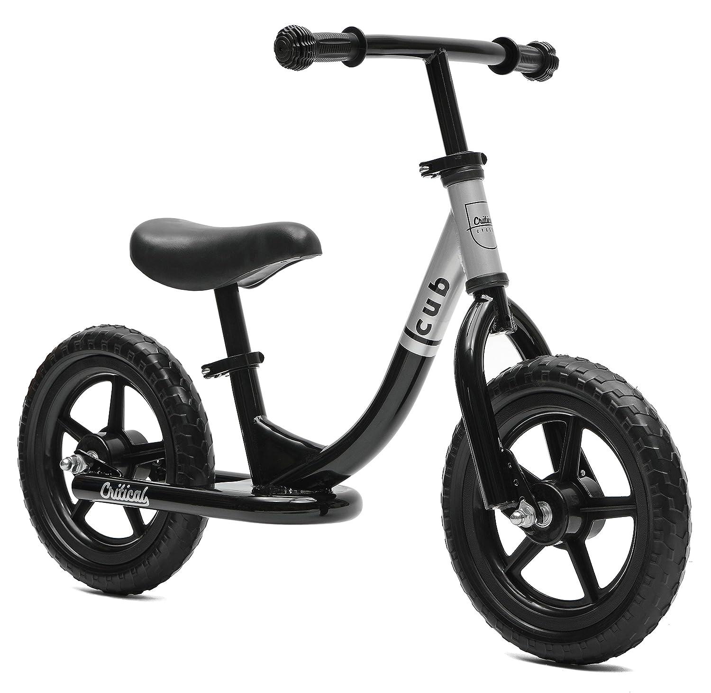 Critical Cycles Cub No-Pedal Balance Bike