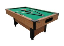 Mizerak Dynasty Series Billiard Table