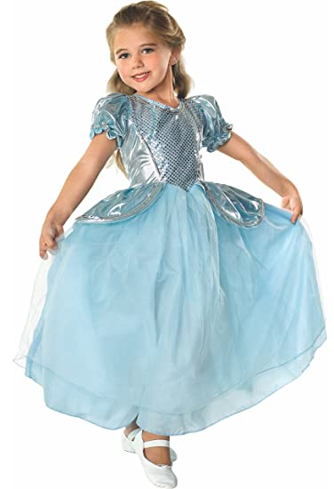 Rubie's Costume Palace Princess Child Costume, Small