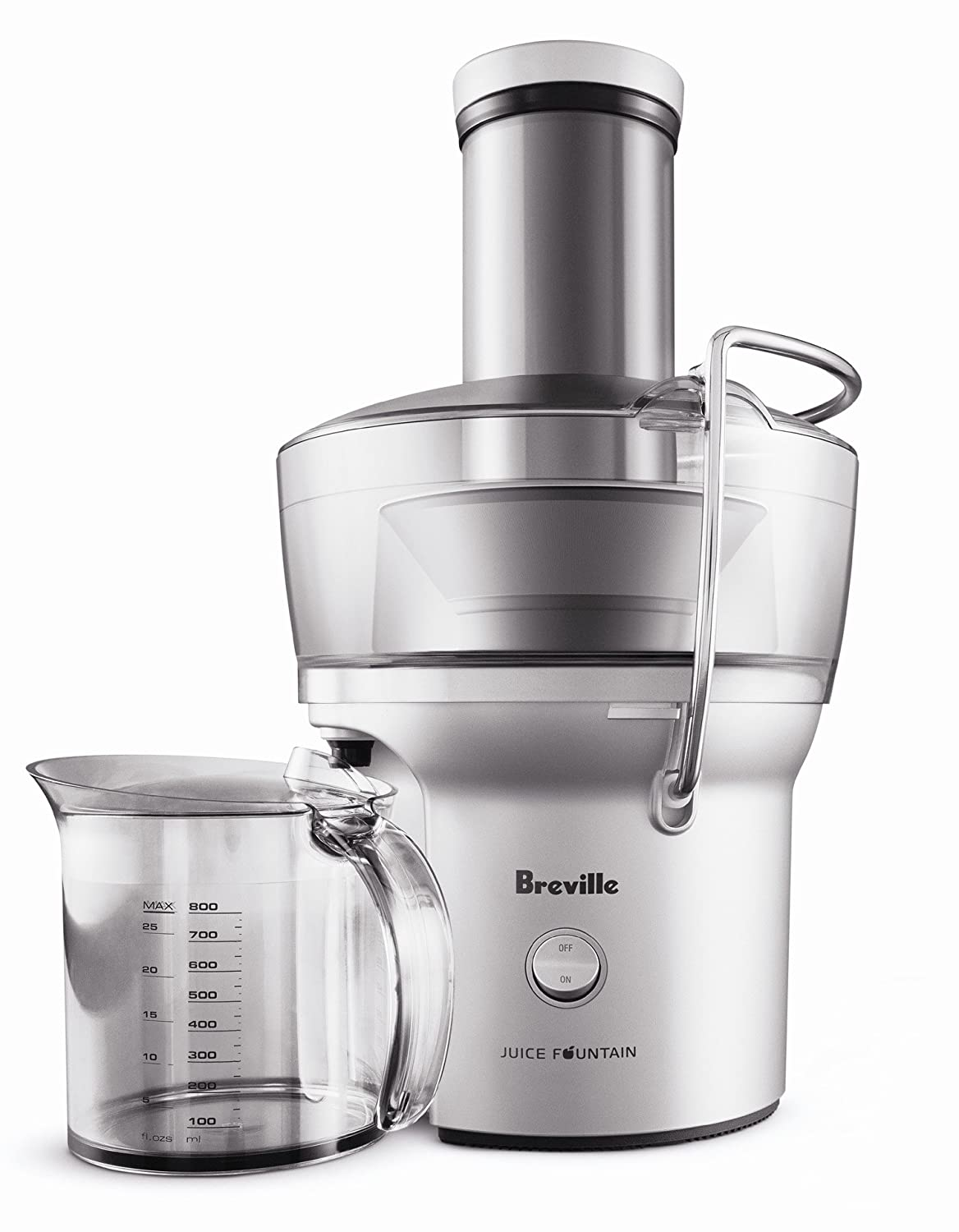 The Best Juicer Machine