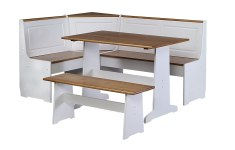 Phenomenal Bench Kitchen Table That Provide The Perfect Escape