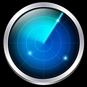 Ghost Detector Radar