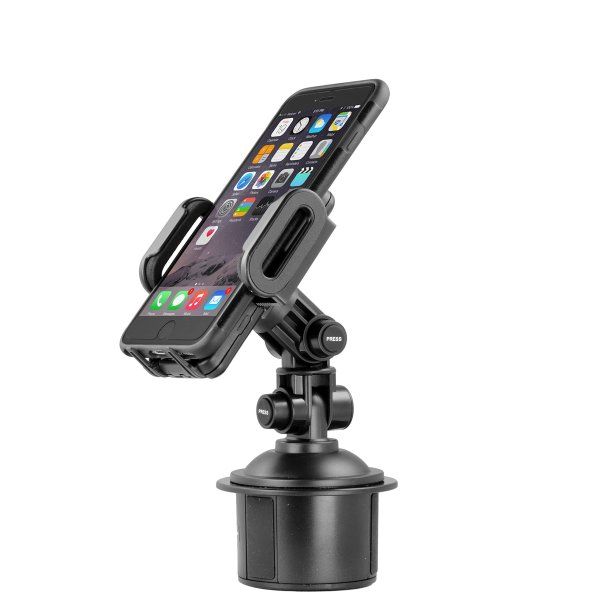 Mediabridge Smartphone Cradle Cup Holder Mount Car Cup ...