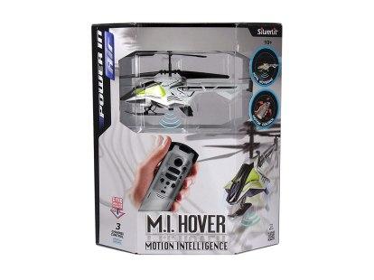 Silverlit MI Hover Review (Motion Intelligence)