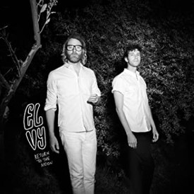 "El Vy ""Return To The Moon"""