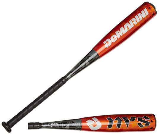 DeMarini 2015 Youth NVS Vexxum Big Barrel Baseball Bat