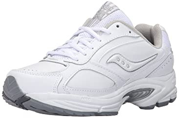 Saucony Women's Grid Omni Walker Walking Shoe